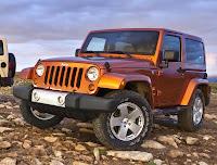 2011 Jeep Wrangler 11
