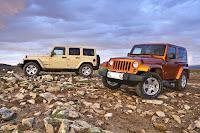 2011 Jeep Wrangler 13