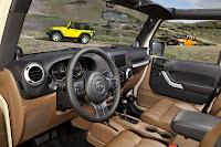 2011 Jeep Wrangler 20