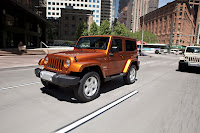 2011 Jeep Wrangler 10