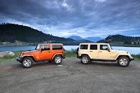 2011 Jeep Wrangler 29