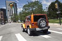 2011 Jeep Wrangler 31