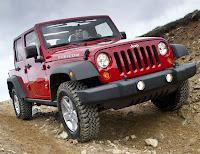 2011 Jeep Wrangler 35