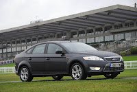 Ford Mondeo Sport 1