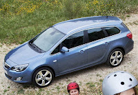 2011 Opel Astra Sports Tourer Price 7