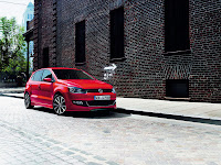 Volkswagen Polo V accessories Package Program 2