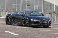 Audi R8 Spyder by Sport Wheels 7