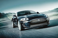 2011 Jaguar XKR 175 Coupe Special Edition 3