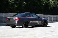 G-Power Hurricane RR BMW M5 3