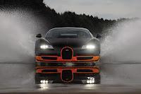 Bugatti Veyron Super Sport 11