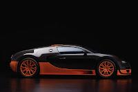 Bugatti Veyron Super Sport 15