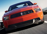 2012 Ford Mustang Boss 302 15