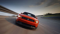 2012 Ford Mustang Boss 302 29