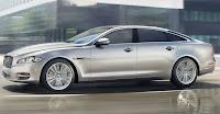 Jaguar XJ Sentinel 2
