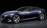 Mazda Shinari Concept 1