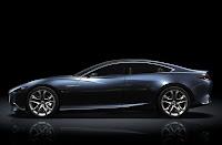 Mazda Shinari Concept 5