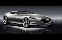 Mazda Shinari Concept 13