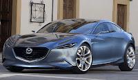 Mazda Shinari Concept 14