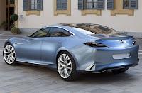 Mazda Shinari Concept 16