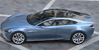 Mazda Shinari Concept 19