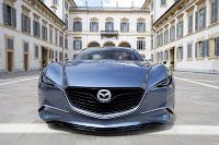 Mazda Shinari Concept 20