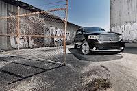 2011 Dodge Durango SUV 6