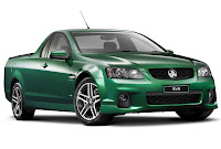 Holden Commodore Series II 4