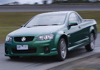 Holden Commodore Series II 10