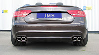Audi A5 Cabrio by JMS 3