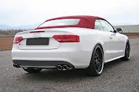Audi S5 Cabrio by HS Motorsport 6