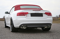 Audi S5 Cabrio by HS Motorsport 7