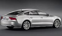 2011 Audi A7 Review 3