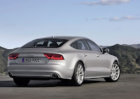2011 Audi A7 Review 7