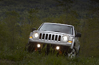 2011 Jeep Patriot 20
