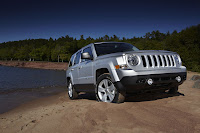 2011 Jeep Patriot 24