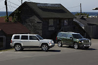 2011 Jeep Patriot 13