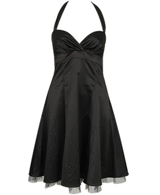 Black  Dress on And For Summer  I Found This Sundress