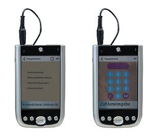 szenografie, mediaguide, per pegelow, museum, multimedia, audioguide