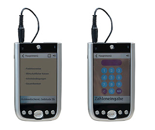 szenografie, mediaguide, per pegelow, museum, mediaguide or audioguide