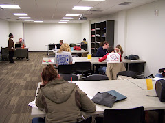 Success Center Tutoring Program