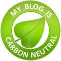 meu blog é carbono neutro