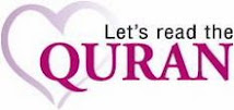 Let&#39;s Read Al-Quran