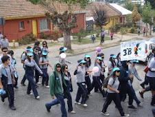 Liceo y Colegios de Nacimiento