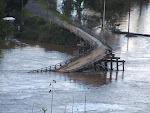 La Gran Inundación de julio/2006