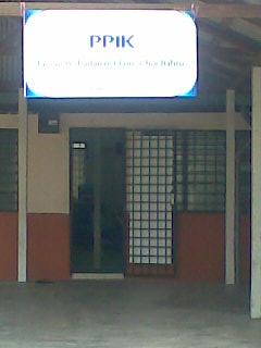pusat perkhidmatan ilmu kominiti,kampung kurnia/kebon teh