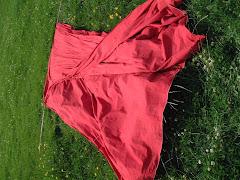 Turkey Red cloth
