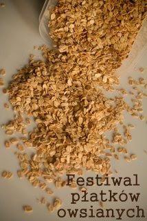 Festiwal płatków owsianych