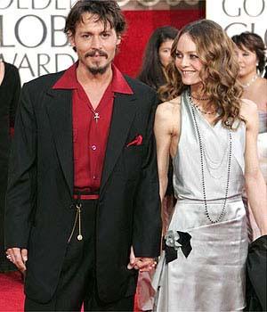 Johnny Depp plan to marry Vanessa Paradis
