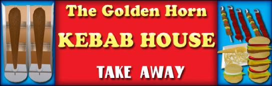 The Golden Horn Kebab House