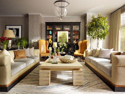 Modern Living Rooms Ideas on Two Sofas Stylish Living Room Design Ideas The Modern Living Room The